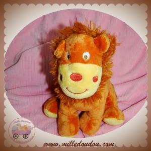 Kimbaloo lion sos doudou Milledoudou